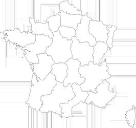 map-francia