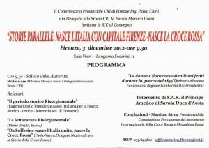 retro_biglietto_invito_convegno_3_dicembre_Firenze